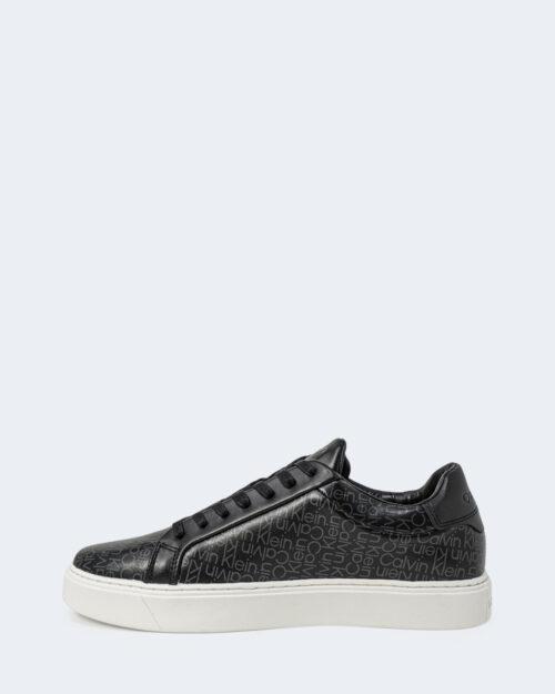 Sneakers Calvin Klein LOW TOP Nero – 71997