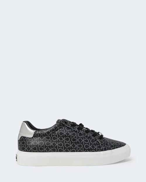 Sneakers Calvin Klein VULC LACE Nero – 72000