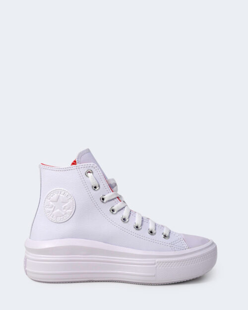 Sneakers Converse CHUCK TAYLOR ALL STAR MOVE Bianco – 77736