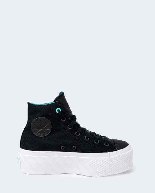 Sneakers Converse CHUCK TAYLOR ALL STAR LIFT 2X Nero – 77735