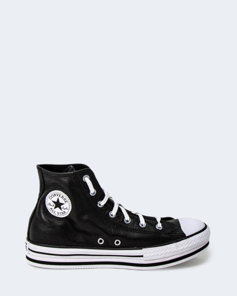 Sneakers Converse CHUCK TAYLOR ALL STAR PLATFORM Nero - Foto 1