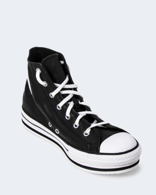 Sneakers Converse CHUCK TAYLOR ALL STAR PLATFORM Nero - Foto 4