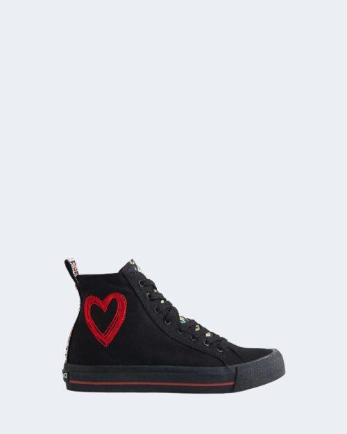 Sneakers Desigual beta Nero – 76946