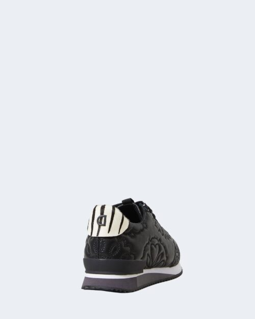 Sneakers Desigual broker bombay Nero – 76944
