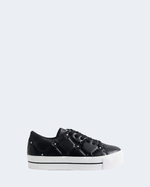 Sneakers Desigual STREET EYE TIGER Nero – 74538
