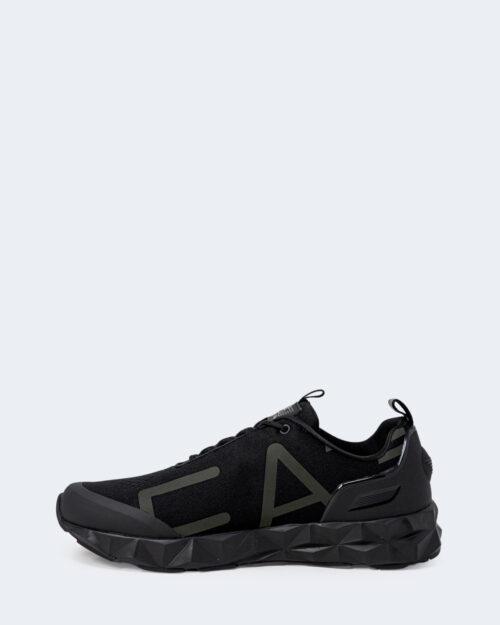 Sneakers Ea7 TRIPLE BLK FOR NIGHT Nero – 76911