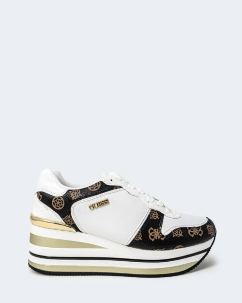 Sneakers Guess HEKTORE Bianco – 76854