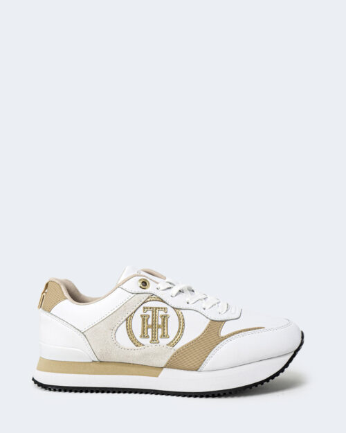Sneakers Tommy Hilfiger FEMININE Bianco – 72069