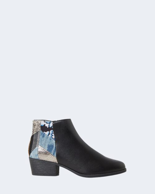Stivali Desigual DOLLY PATCH Nero – 73201