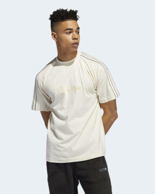 T-shirt Adidas SHADOW Crema – 78059
