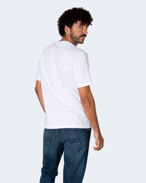 T-shirt Calvin Klein Performance – Bianco – 71982