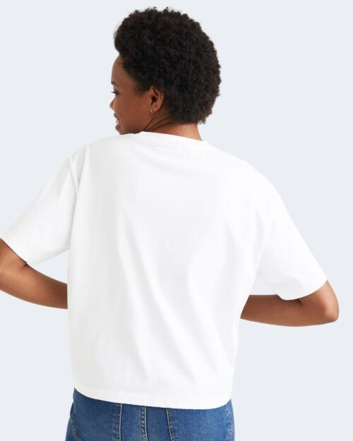 T-shirt Desigual CELIDONIA Bianco – 74528