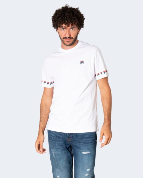 T-shirt Fila TIBURON Bianco – 65197