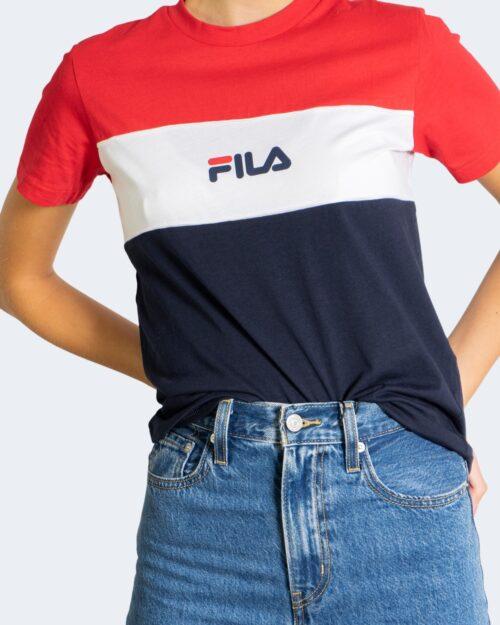T-shirt Fila ANOKIA Blu – 65190