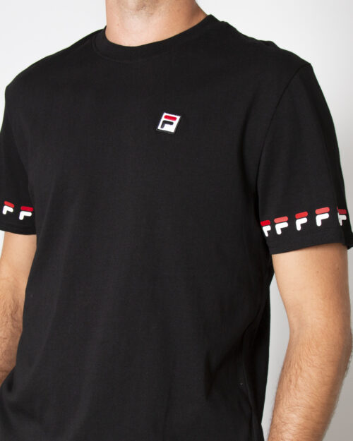 T-shirt Fila TIBURON Nero – 65197