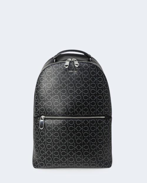 Zaino Calvin Klein MINIMALISM Nero – 76722