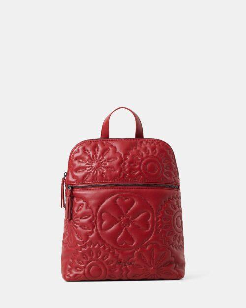 Zaino Desigual BIG BIG Rosso – 73454