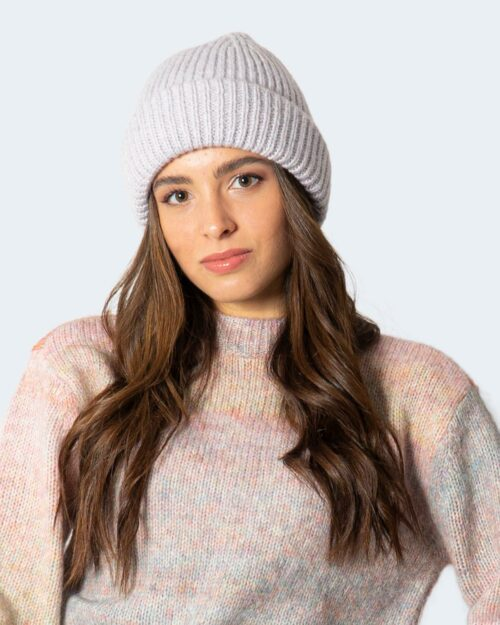 Berretto Only ONLSUSSY LIFE KNIT Lilla – 71838