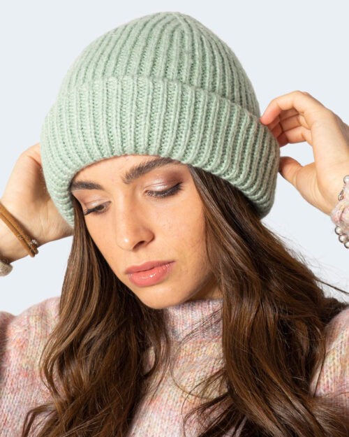 Berretto Only ONLSUSSY LIFE KNIT Verde – 71838