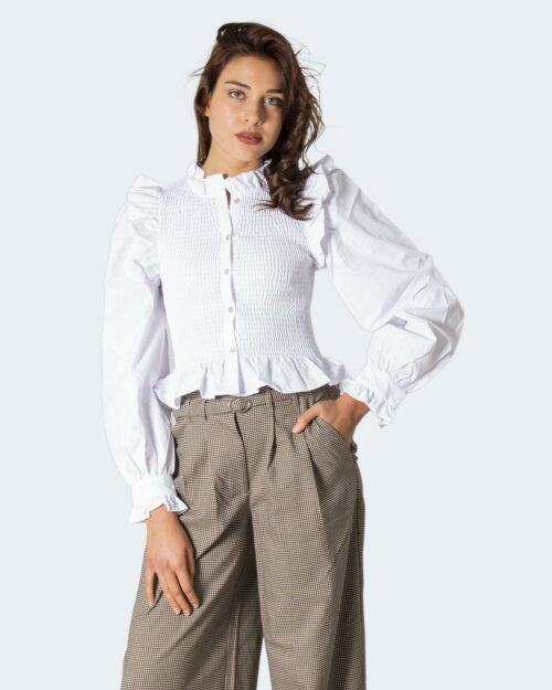 Bluse manica lunga Only ONLASPEN L/S Bianco – 71926