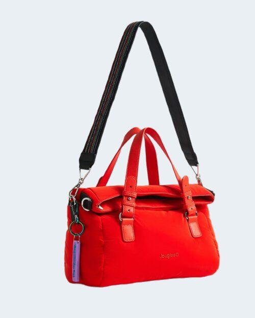 Borsa Desigual happy bag loverty Arancione – 79036