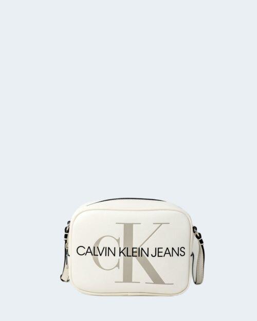Borsa Calvin Klein CAMERA BAG Bianco – 73118