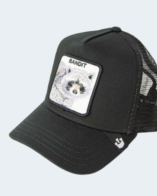 Cappello con visiera Goorin Bros BANDIT Nero – 79955