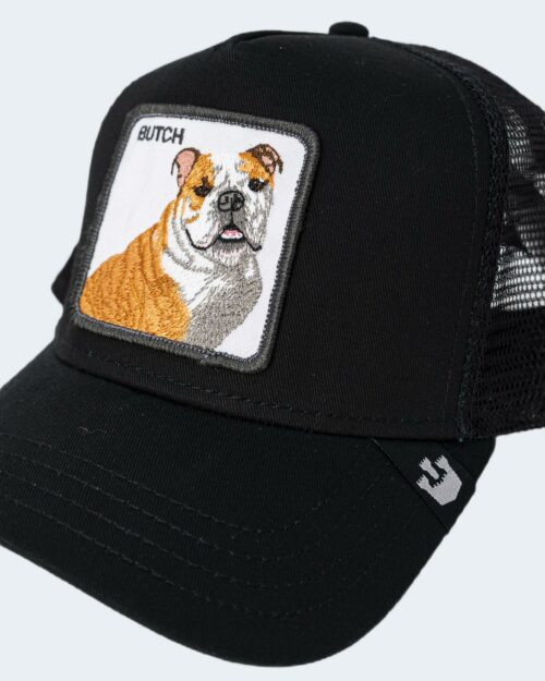 Cappello con visiera Goorin Bros BUTCH Nero – 79952
