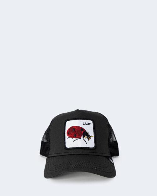 Cappello con visiera Goorin Bros LADY Nero – 79956