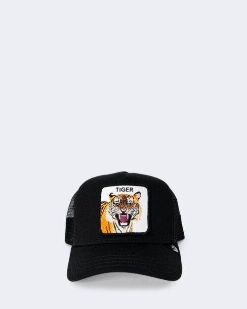 Cappello con visiera Goorin Bros TIGER Nero – 79954