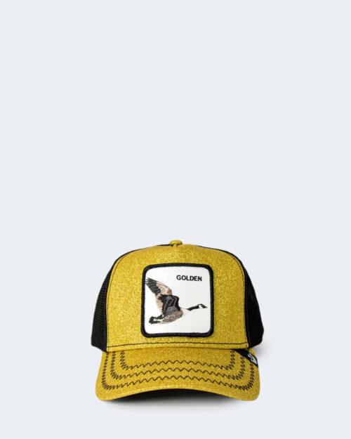 Cappello con visiera Goorin Bros GOLDEN Oro – 79958