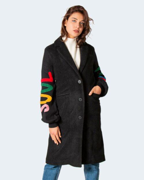 Cappotto Desigual ABRIG ESTONIA Nero – 79437