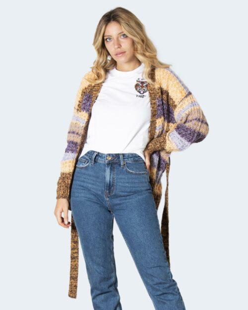 Cardigan Vila Clothes VIA BRIL Viola – 79393