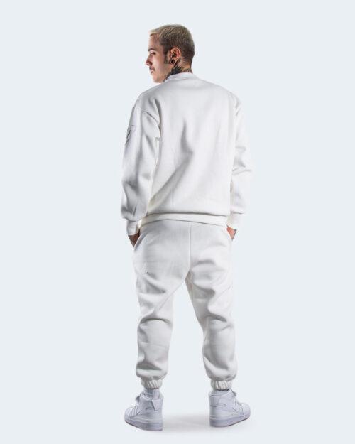 Tuta Hydra Clothing GIRO COLLO Panna – 77830