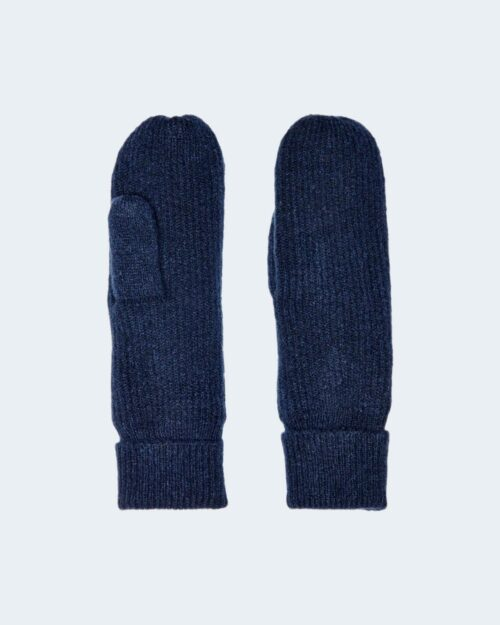 Guanti Only ONLSIENNA LIFE  KNIT GLOVES CC – 15233746 Blue scuro – 71836