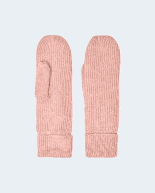 Guanti Only ONLSIENNA LIFE  KNIT GLOVES CC – 15233746 Rosa – 71836