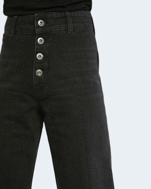 Jeans larghi Desigual MOON Nero – 73426