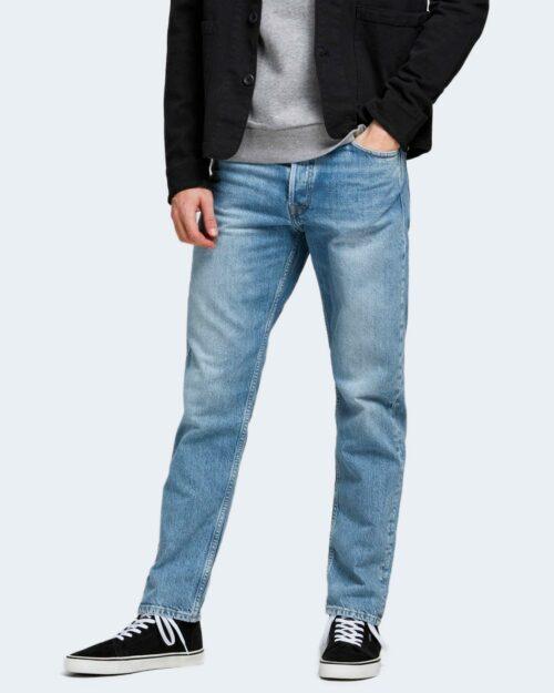 Jeans Jack Jones JJICHRIS JJORIGINAL Denim scuro – 80222