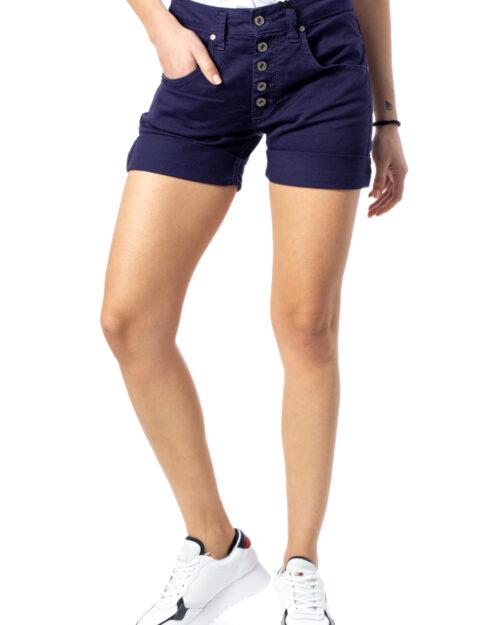 Shorts Please SHORTS BASIC Indigo – 17163