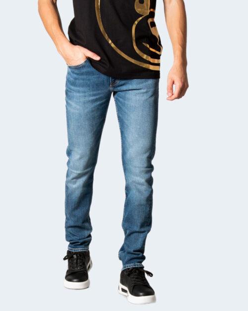 Jeans Calvin Klein – Denim scuro – 71979