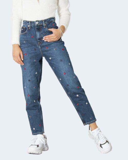 Jeans mom Tommy Hilfiger – Denim – 72022