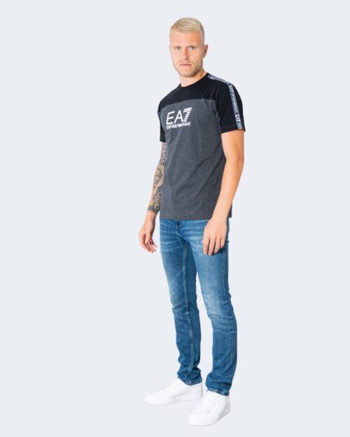 Jeans slim Tommy Hilfiger SCANTON SLIM AE137 E DM0DM10784 Denim – 72186