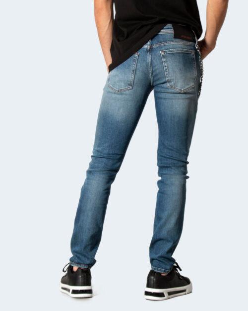 Jeans slim Antony Morato IGGY Blue Denim – 72742