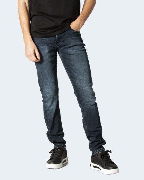 Jeans Calvin Klein – Denim scuro – 71973