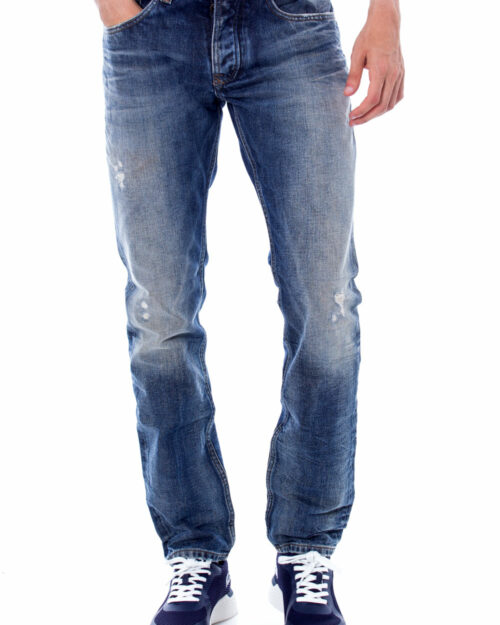 Jeans Tapered Tommy Hilfiger ORIGINAL TAPERED RONNIE Denim – 19202