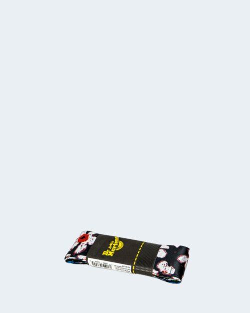 Lacci Dr. Martens 140CM FLOWER TETORON-LACES Nero – 80040