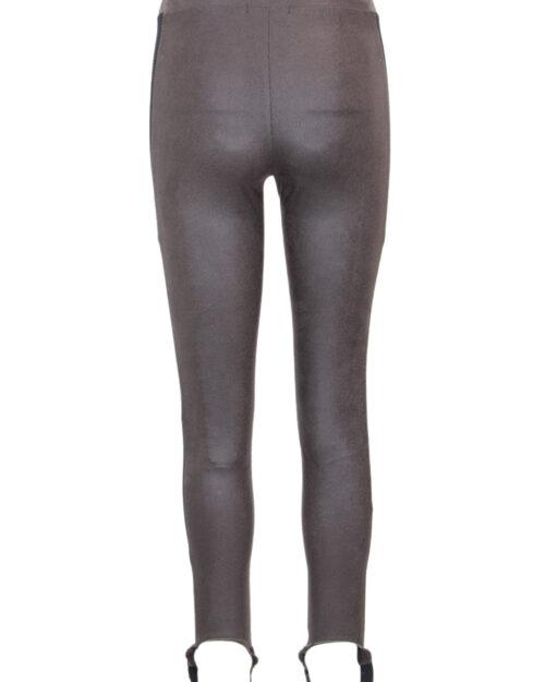 Leggings Desigual PANT GENTLE Marrone – 19778
