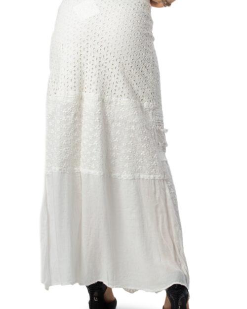 Longuette Desigual Fal Karpatos Bianco – 39665