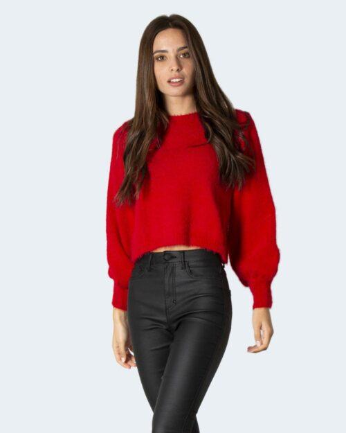 Maglione One.0 20639 Rosso – 78635