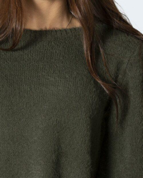 Maglione One.0 20639 Verde Oliva – 78635